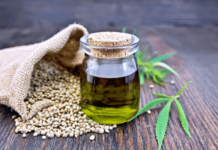 Hemp Oil for Dogs and Other Pets