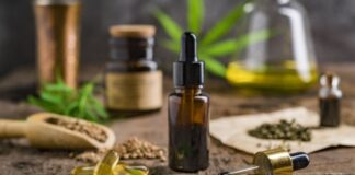 The Different Types of CBD Products